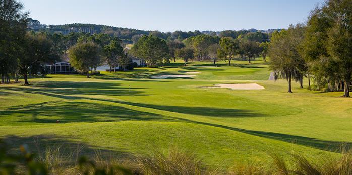 Central Florida Scramble League at Kings Ridge Golf Club