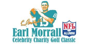 NFL Alumni Earl Morrall Celebrity Golf Classic