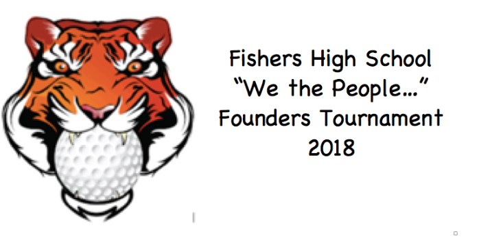 "Fishers High School ""We the People..."" Founders Tournament"