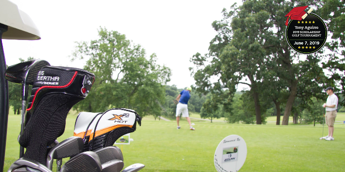 Guadalupe Centers Scholarship Golf Tournament