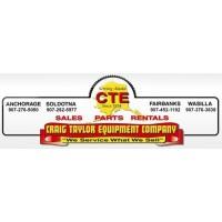 Craig Taylor Equipment Company