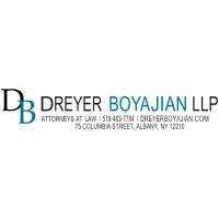 Dreyer Boyajian, LLP